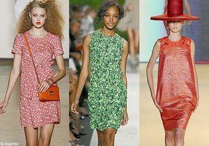 Fashion Week de New York : les tops stars des podiums