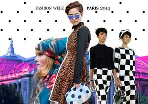 Fashion Week de Paris : c'est parti