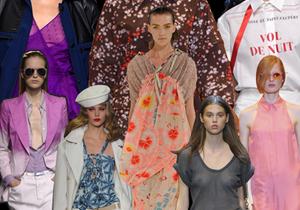 Fashion week de Paris : toutes les tendances