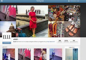 Fashion week : les 20 comptes Instagram à suivre
