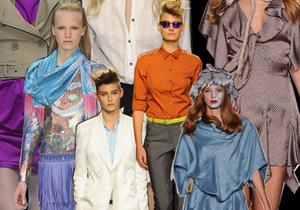 Fashion week Londres : toutes les tendances