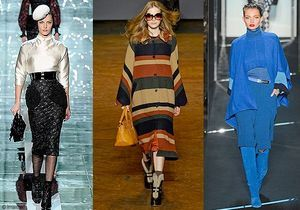 Fashion week New York: les tendances