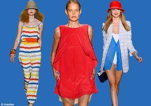 Fashion Week New York: nos coups de cœur