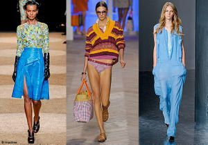 Fashion Week New York : nos coups de coeur