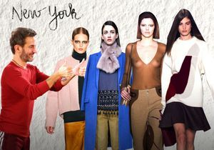 Fashion Week New York : notre best-of en 15 images