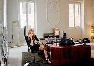 Frida Giannini, le Gucci chic c'est elle !