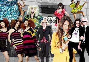 H&M et les créateurs : dix ans de collaborations