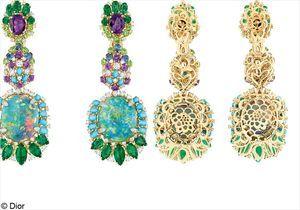 Haute Joaillerie : les 13 plus beaux bijoux du monde