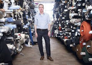 Interview : Dries Van Noten, l'alchimiste de la mode