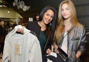 Isabel Marant pour H&M : les coulisses de la soirée ELLE
