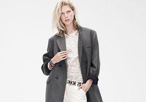 Isabel Marant pour H&M : toute la collection femme dévoilée