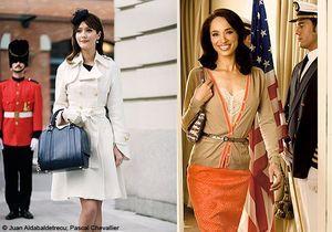 Jouez-la First Lady !