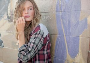Kate Bosworth: sa collection festival pour Topshop