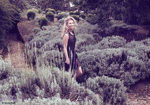 Kate Moss exclusive : la Kate du bonheur