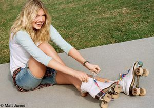 Kate Upton : American Beauty
