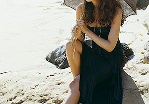 L'été en bombe douce : Camilla Belle