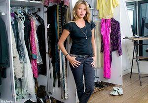 L'interview fashion de Sarah Lavoine