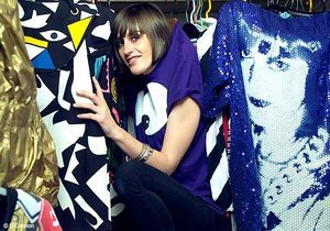 L'interview fashion de Yelle