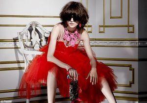 La collection Lanvin pour H&M