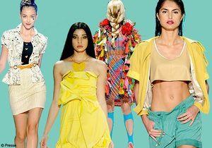 La mode brésilienne à la conquête de l'Europe