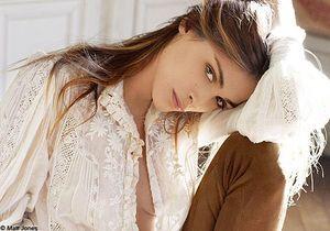 La romanza sexy d'Elisa Sednaoui