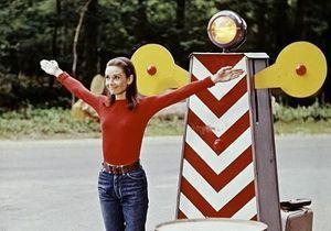 Le look de la semaine : Audrey Hepburn dans «Voyage à deux»