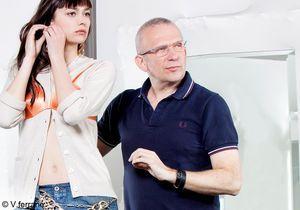 Le style selon... Jean Paul Gaultier