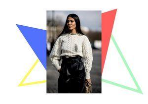 Les 5 pulls Zara préférés de la rédaction ELLE