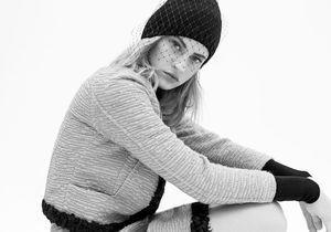 Les essentiels de l'hiver : like a lady