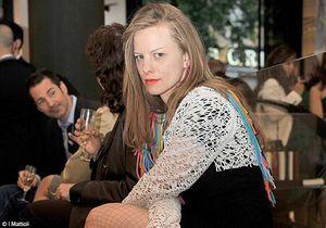 Les lectrices de ELLE inaugurent la nouvelle boutique Furla à Paris