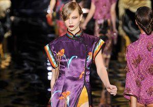 Les plus beaux looks de Marc Jacobs chez Louis Vuitton