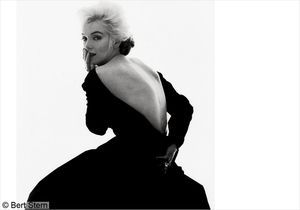Les plus belles photos des stars en Dior