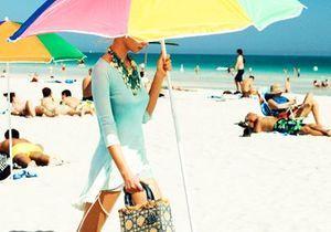 Mode: les accessoires de l'été