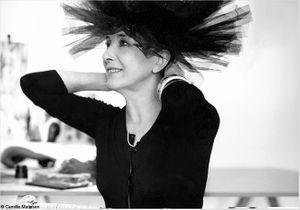 """Nicole Crassat, son style c'était """"ELLE"""""""