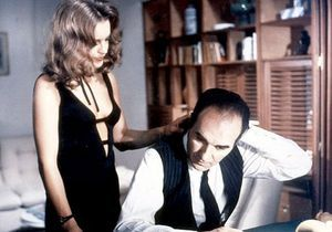 Romy actrice fatale