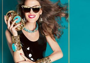 Toute la collection d'Anna Dello Russo pour H&M
