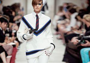 Toutes les images du défilé Chanel collection croisière à Singapour