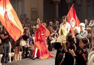 Tunisie : la révolution est-elle soluble dans la Mode ?