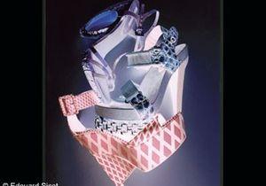 Chaussures, quel talon !