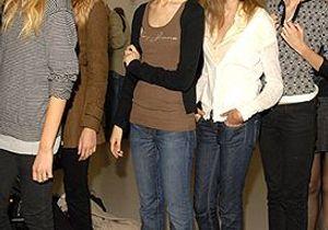 Le jean sous toutes les coutures