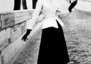 On s'inspire de la mode des années 40