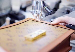 The Iconics : le sac Dauphine de Louis Vuitton