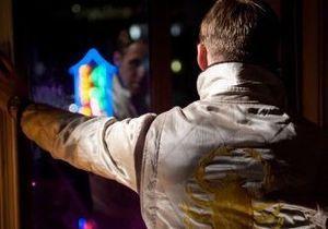 Le blouson de Ryan Gosling dans Drive
