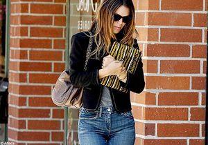 Le bon jean pour affiner vos cuisses