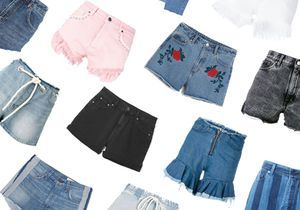 On veut un short en jean !