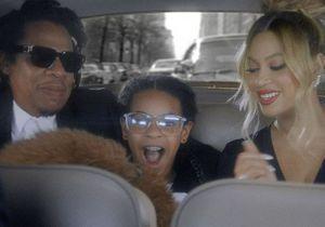 Beyoncé, Jay-Z et Blue Ivy, stars de la nouvelle campagne Tiffany & Co.