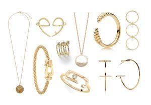 15 bijoux dorés que les modeuses s'arrachent (à tout prix)