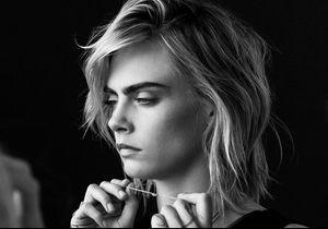 Cara Delevingne, nouvelle égérie Dior joaillerie
