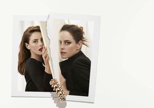 #ELLEFashionCrush : Clash, la nouvelle création joaillère signée Cartier casse les codes