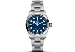 #ElleFashionCrush : La première montre femme Tudor